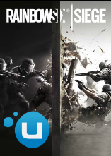 Rainbow Six Siege (Uplay)