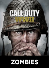 Call of Duty WWII (Zombies)
