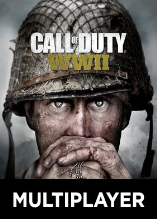 Call of Duty: WWII (Multiplayer)
