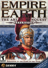 Empire Earth - The Art of Conquest